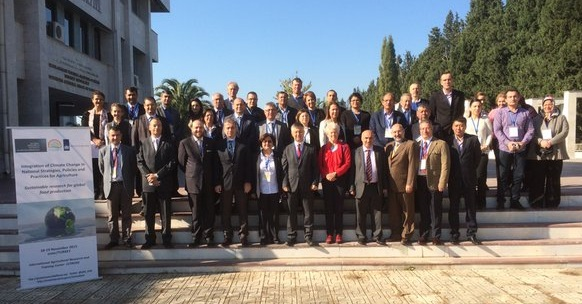 52 participants from 21 countries: GRA Engagement Workshop Izmir, Turkey 18-19 November 2015