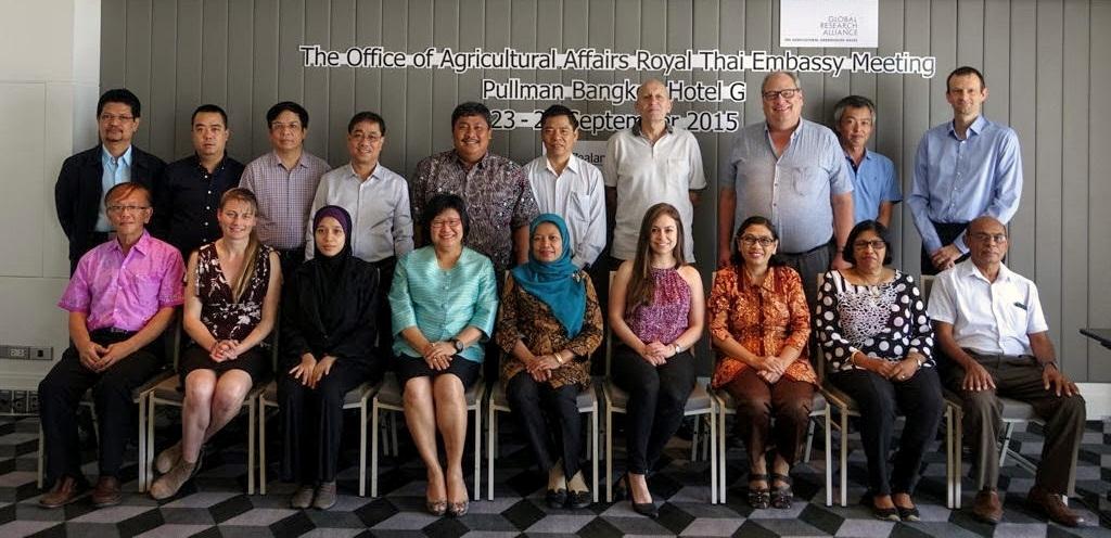 SE Asia workshop