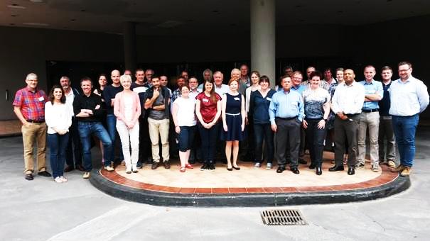 GGAA meeting 2016
