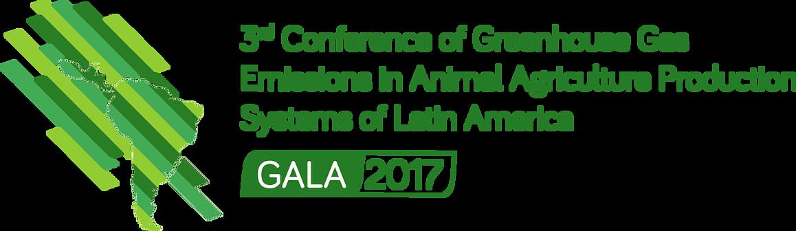 GALA2017 logo